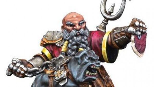 Mantic Launches Their Brush With Death Painting Competition