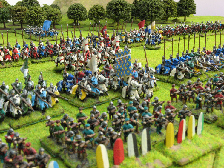 Getting Into Solo Wargaming – Part One – OnTableTop – Home of Beasts