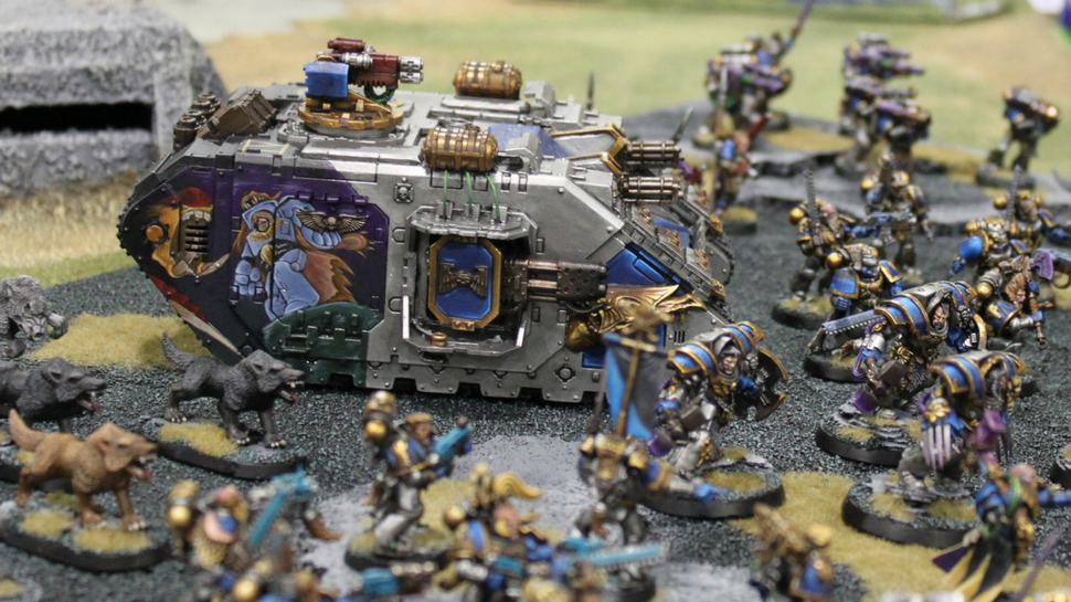 Getting Into Solo Wargaming – Part Three – OnTableTop – Home