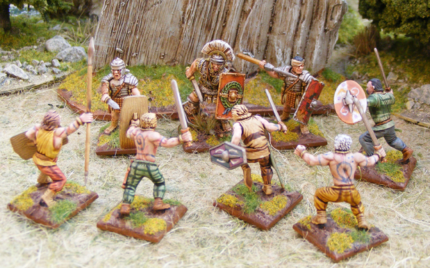Getting Into Solo Wargaming – Part Three – OnTableTop – Home of