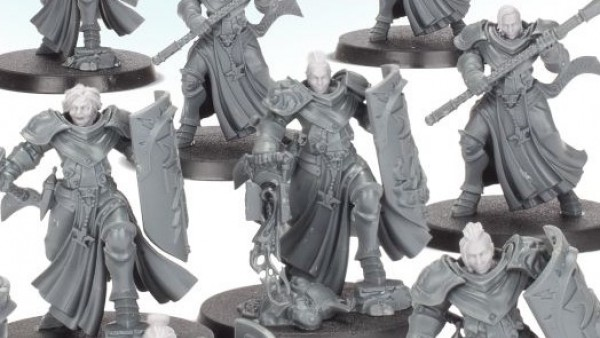 Forge World Offer Up Alternative Stormcast Heads This Week
