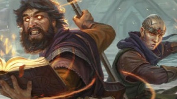 New Plastic Wizard Kit Coming To Frostgrave From North Star