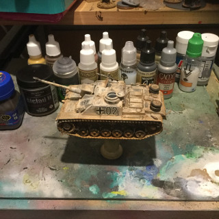 Dirty Stug