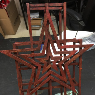 Building the Star
