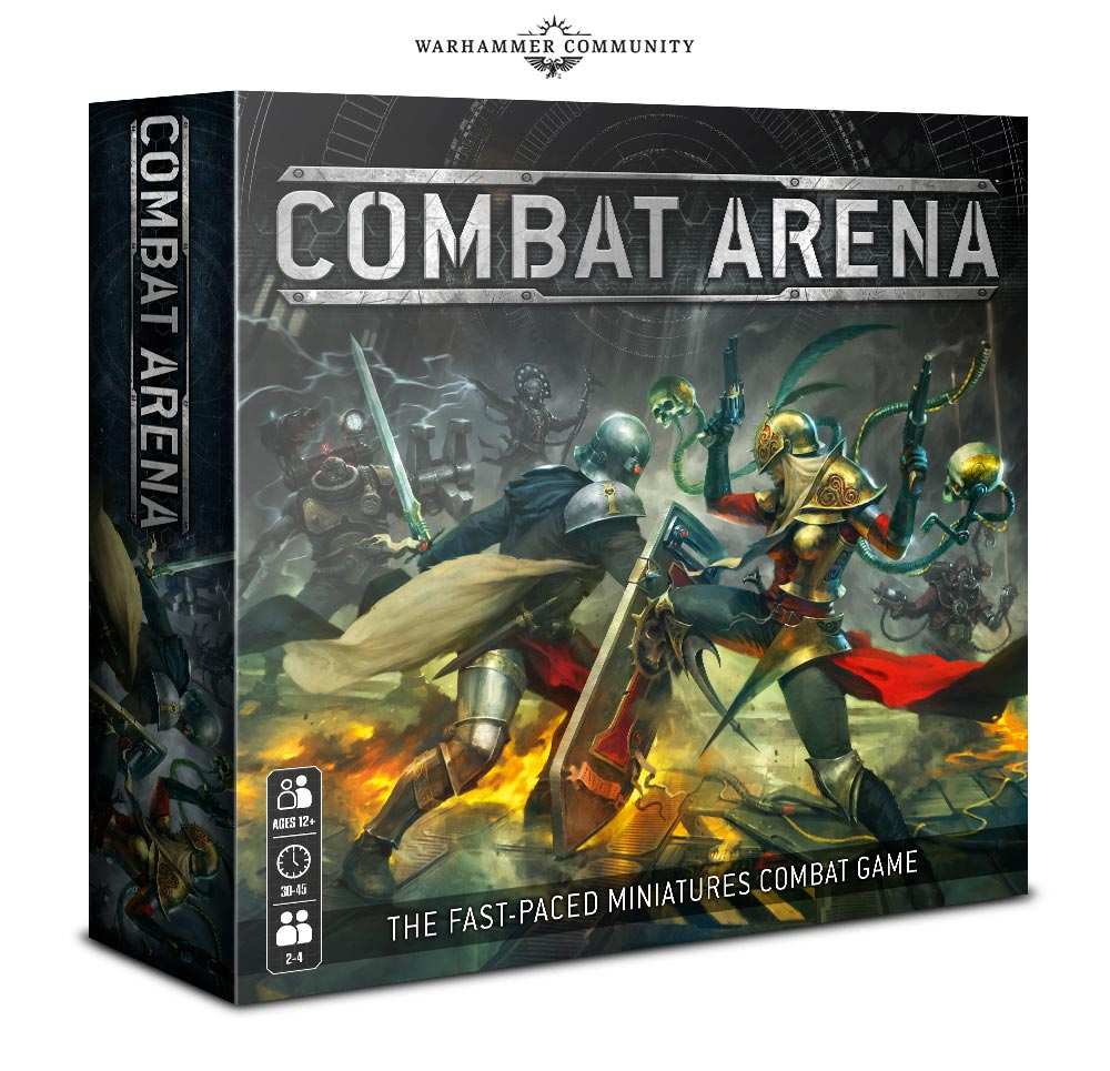 Fascinated With Which Video Recreation To Get? 48112183-Combat-Arena-Box-Games-Workshop