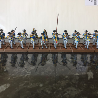 another unit painted