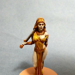Female Gods: part 2