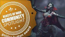 Community Spotlight: British Soldiers, Vampire Queens & The Fighting Third