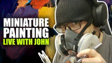 Hobby Time With John