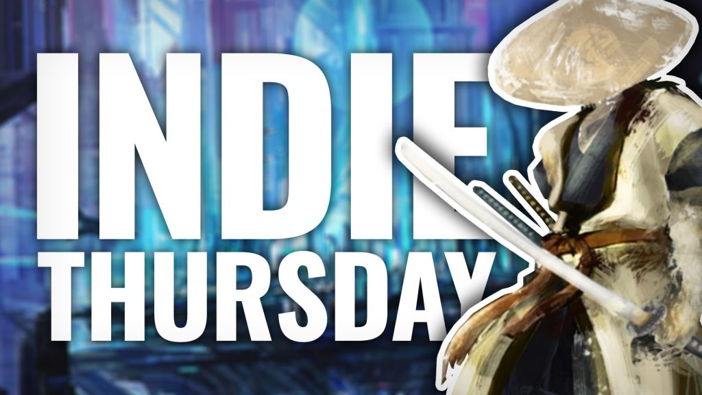 Indie Thursday: The End Is Nigh!!!