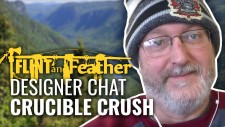 Designer Chat: Lee Of Crucible Crush