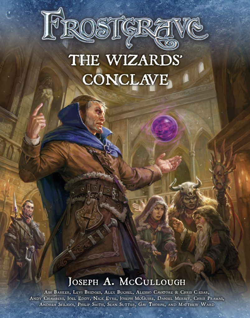 The Wizards Conclave