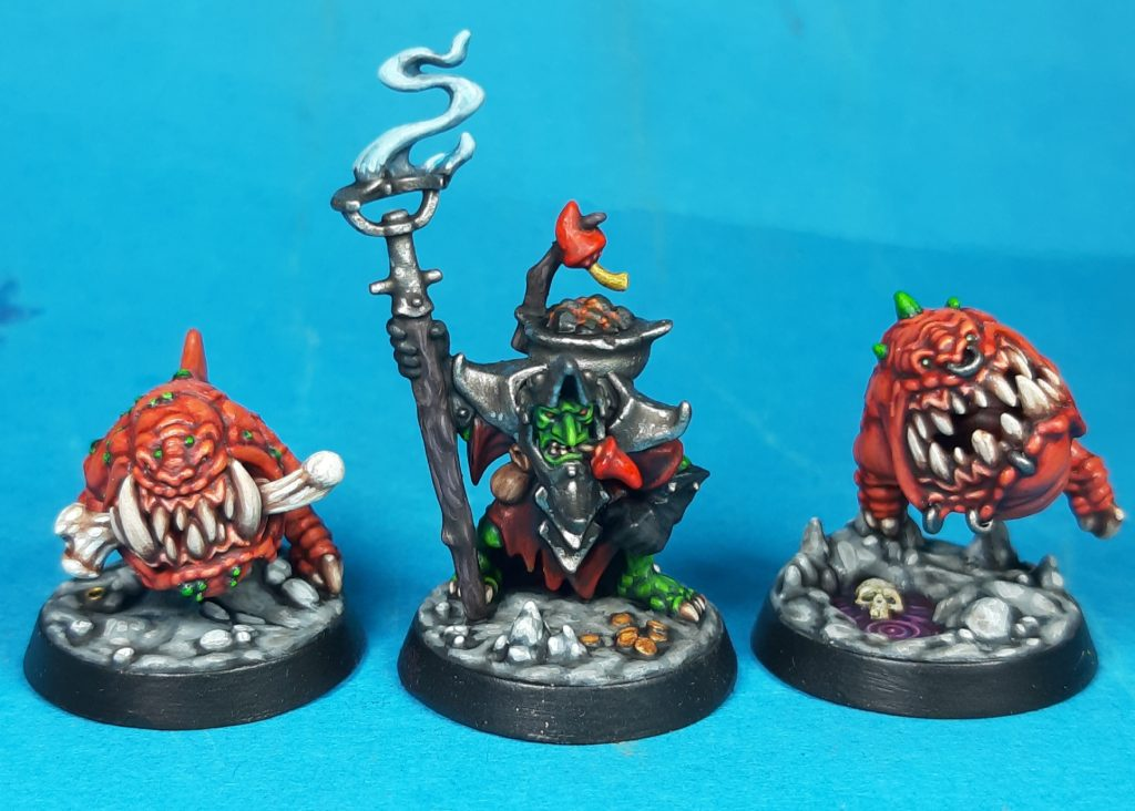 Zarbag's Gitz #1 by piers