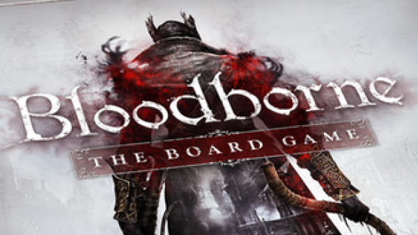 Bloodborne The Board Game Is Next CMON Kickstarter Project