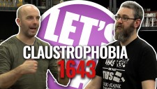 Let's Play: Claustrophobia 1643
