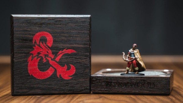 Wyrmwood Release Official D&D Hero & Dice Vaults!