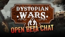 Dystopian Wars Open Beta Ending Soon
