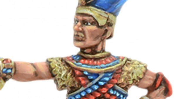 Age Of Bronze Hail Caesar Supplement Up For Pre-Order