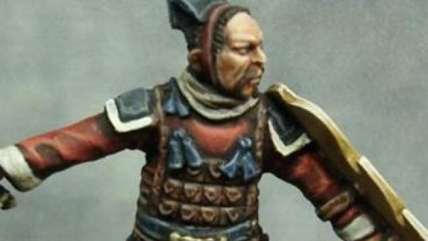Zenit Miniatures Tease The Katai Empire's Arrival In Kensei