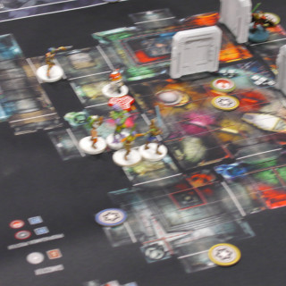 Imperial Assault World Championship