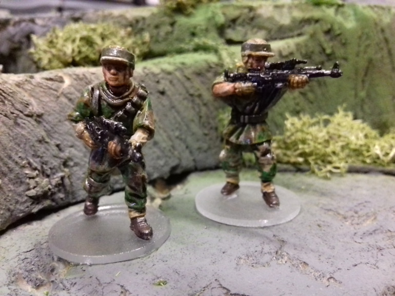 REBEL COMMANDOS