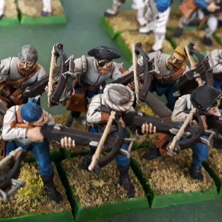 Men of Middenheim Complete