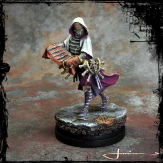 The Order Weaponsmith