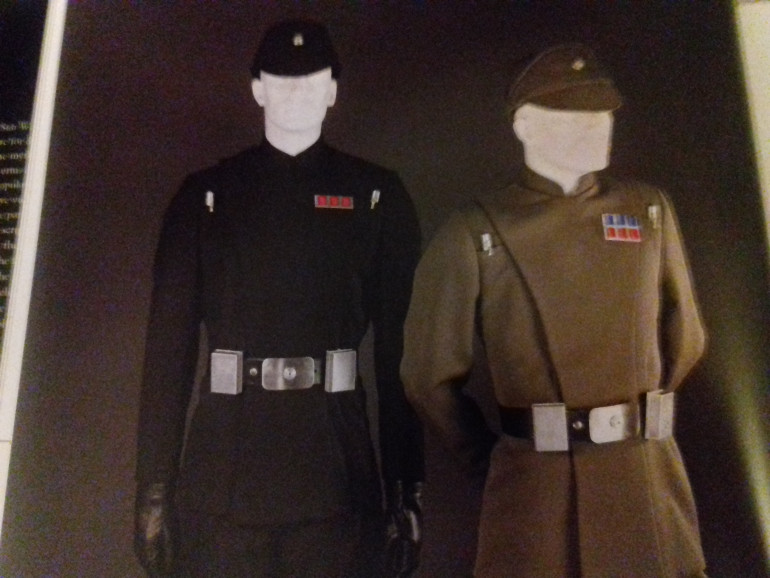 Officer Costumes