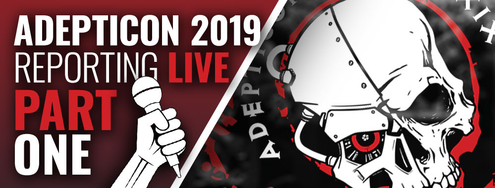 AdeptiCon 2019 Live Blog – Part One