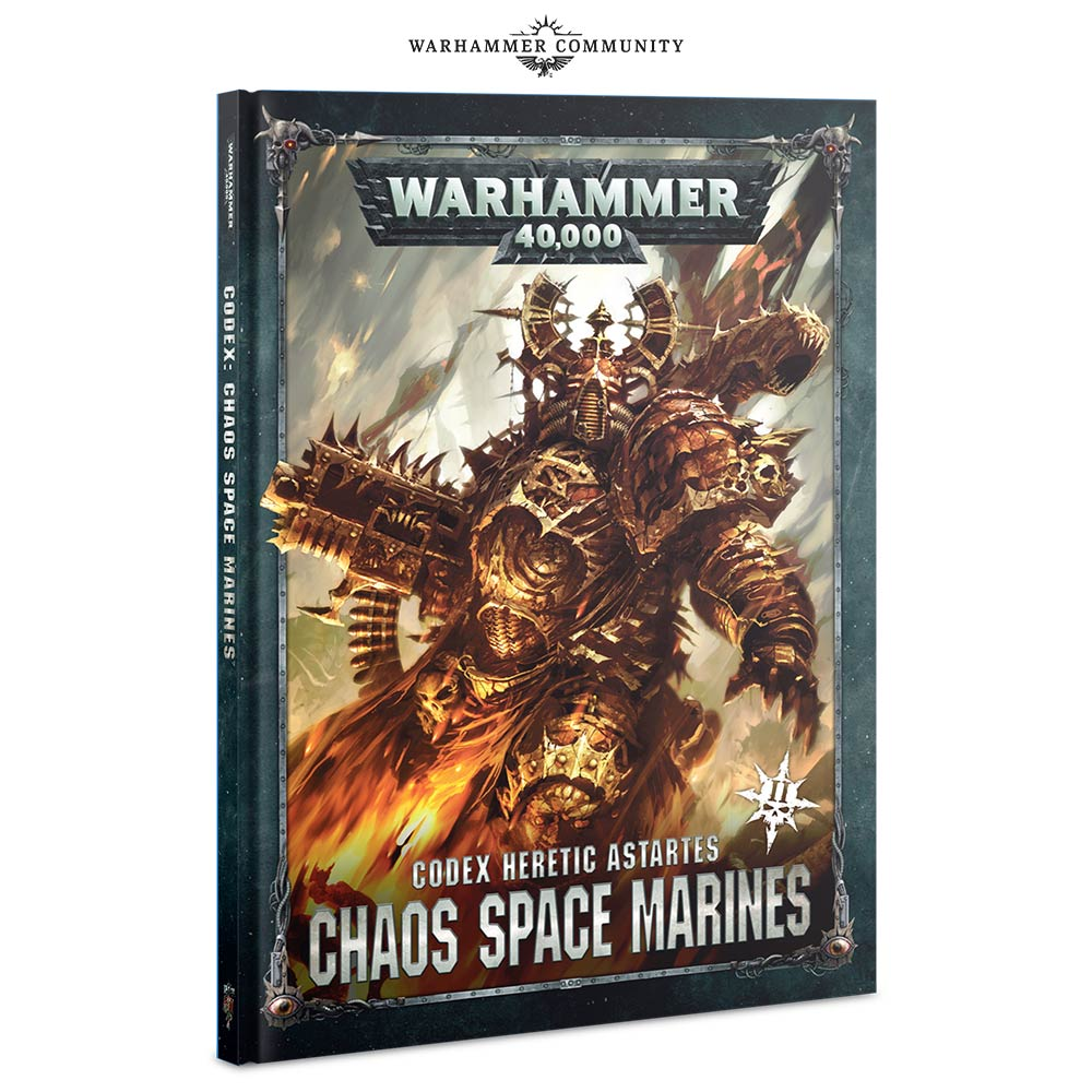Chaos Space Marines Codex - Warhammer 40,000.jpg