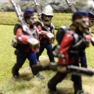 99th Regiment of Foot