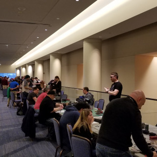 Gaming Your Way At Adepticon