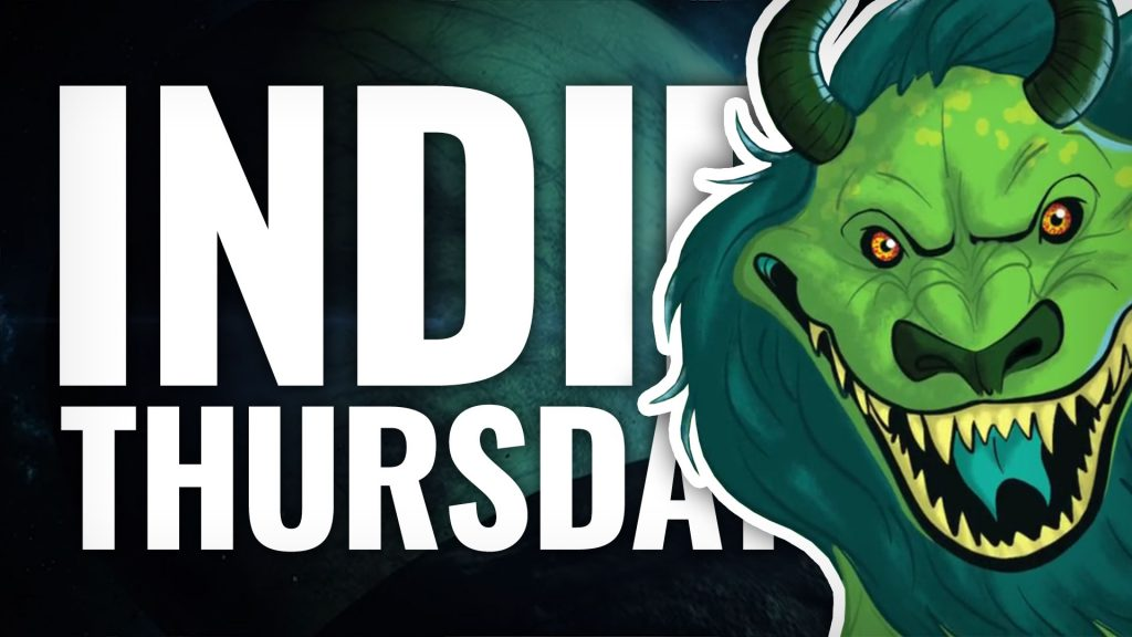 Indie Thursday: Player Accessibility, Poetry& Planets!