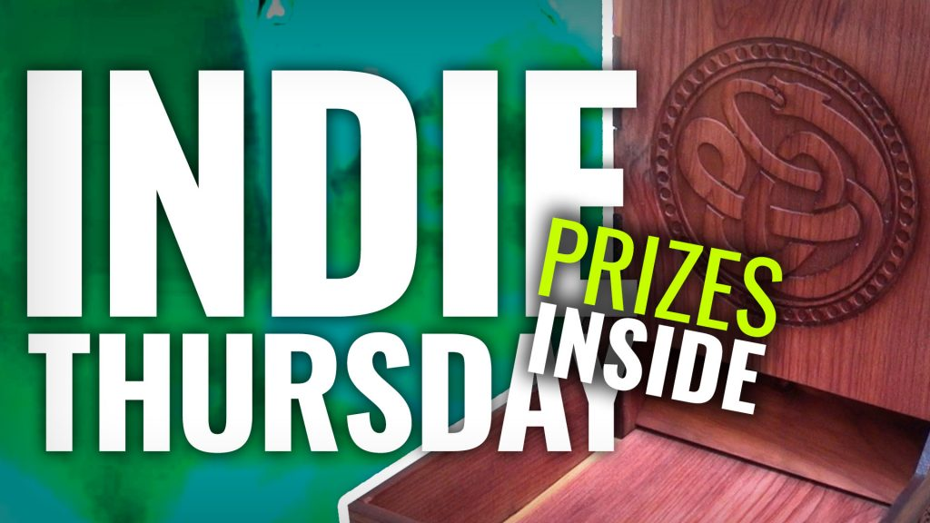 Indie Thursday: Wizard Cats, Dice Jails & Sword Losers