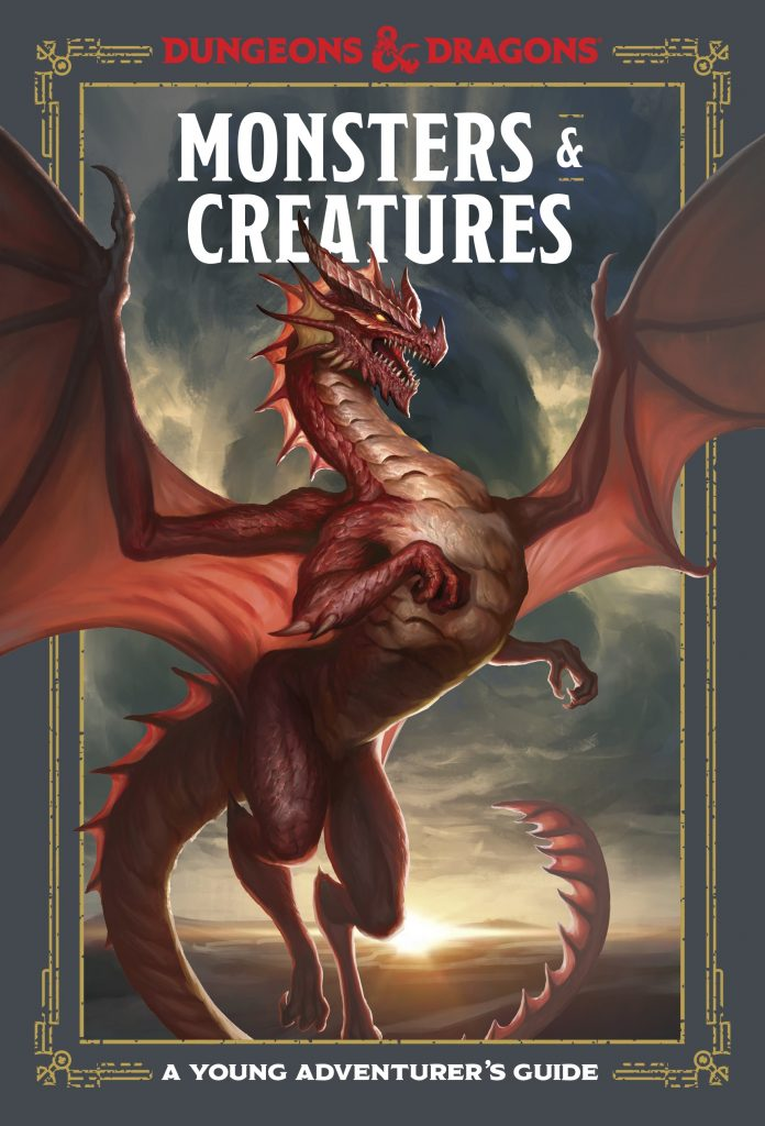 Monsters & Creatures - Dungeons & Dragons