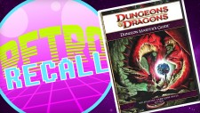 Retro Recall: Dungeons & Dragons 4th Edition