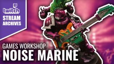 Stream Archives: Noise Marine