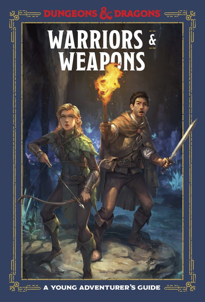 Warriors & Weapons - Dungeons & Dragons