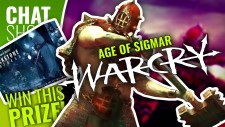 Weekender: Age Of Sigmar – Warcry Announced & WIN Blackstone Fortress!