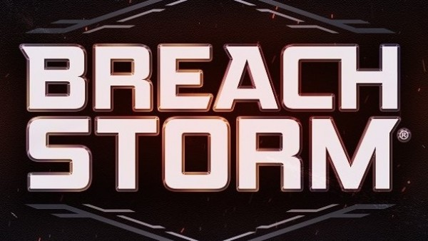 Breachstorm Returns To Kickstarter With The Volucrid Host