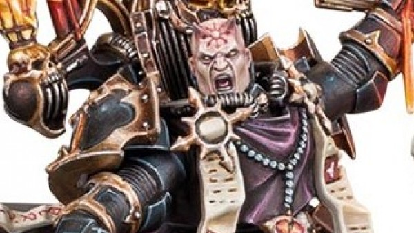 New Apostles & Terminators Coming To Warhammer 40,000