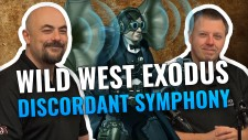 New Enlightened Starter Posse For Wild West Exodus: Discordant Symphony