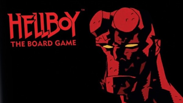 Mantic Games Now Taking Pre-Orders For Hellboy