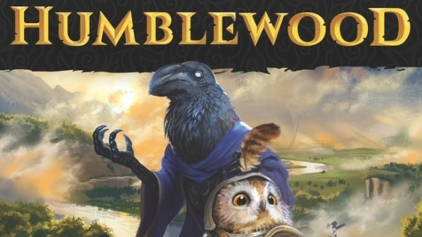 Escape To Humblewood With Hit Point Press On Kickstarter