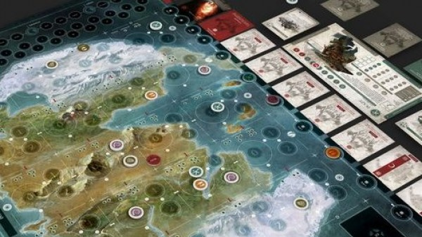 Save Your Species From Extinction In Pangea