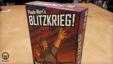 Quick Look: Blitzkrieg!