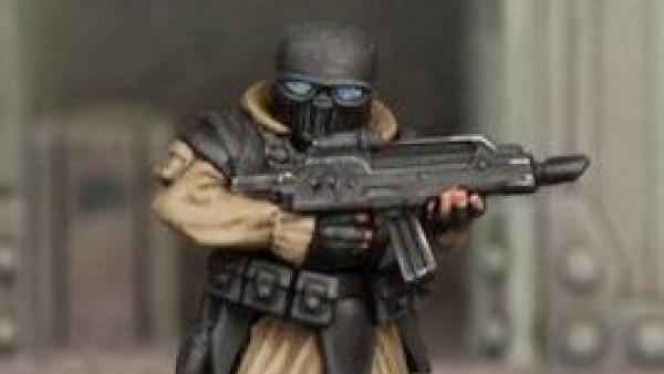 Wargames Atlantic's Sci-Fi Soldiers & New Skeletons Hit Pre-Order