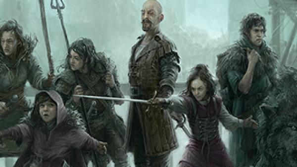 More Brave Stark Heroes Soon For CMON's A Song Of Ice & Fire