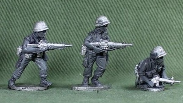 Empress Miniatures Launch Their Range Of Minis For Vietnam