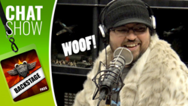 Weekender XLBS: Lloyd Joins The Furries & Games Changing Hands
